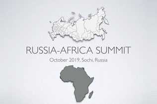 LISMA will take part in the Russia-Africa Summit