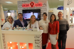 На Interlight Moscow powered by Light+Building 2016